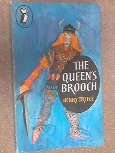 9780140304008: The Queen's Brooch (Puffin Books)
