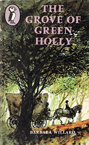 9780140304022: The Grove of Green Holly (Puffin Books)