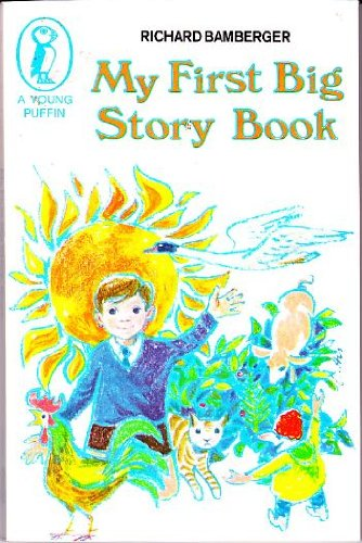 9780140304053: My First Big Story Book (Young Puffin Books)