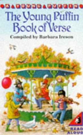 9780140304107: Book of Verse (Young Puffin Books)
