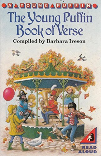 The Young Puffin Book of Verse (Young: Fiammenghi, Gioia