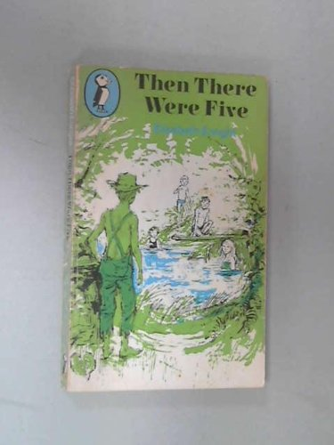 9780140304183: Then There Were Five (Puffin Books)