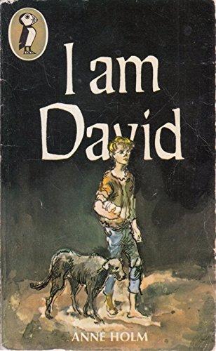 9780140304206: I Am David (Puffin Books)