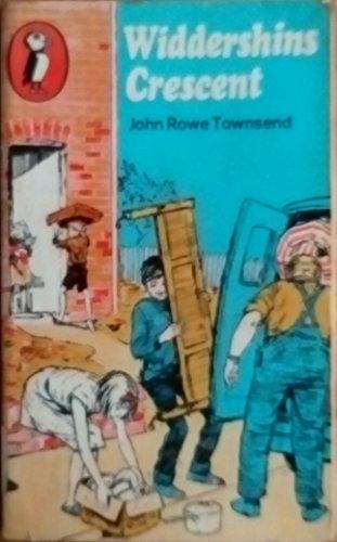 9780140304220: Widdershins Crescent (Puffin Books)