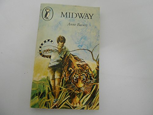 9780140304244: Midway (Puffin Books)