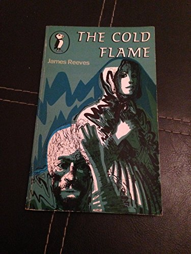 9780140304329: The Cold Flame (Puffin Books)
