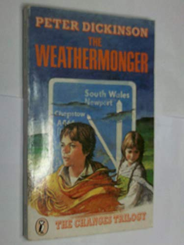 9780140304336: The Weathermonger (Puffin Books)