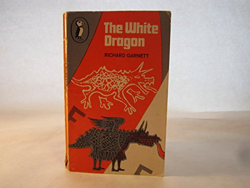 9780140304343: The White Dragon (Puffin Books)