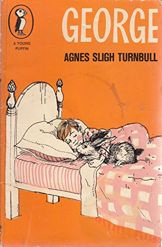 George (Young Puffin Books): AGNES SLIGH TURNBULL