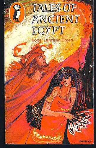 Tales of Ancient Egypt (Puffin Books) (014030438X) by Roger Lancelyn Green