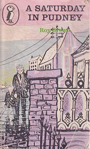 9780140304404: A Saturday in Pudney (Puffin Books)