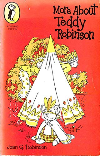 9780140304411: More About Teddy Robinson (Young Puffin Books)