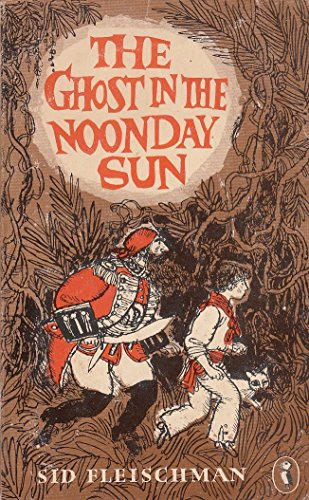 9780140304435: The Ghost in the Noonday Sun (Puffin Books)
