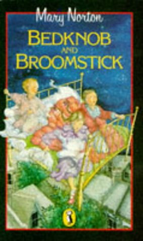 9780140304459: Bedknob and Broomstick (Puffin Books)