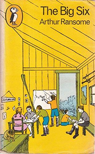 9780140304497: The Big Six
