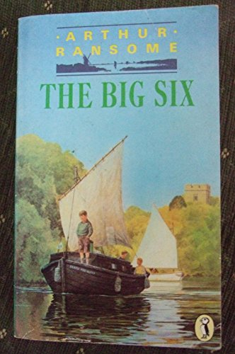 9780140304497: The Big Six (Puffin Books)