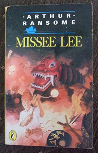 9780140304503: Missee Lee (Puffin Books)