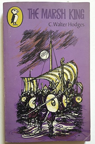 9780140304510: The Marsh King (Puffin Books)