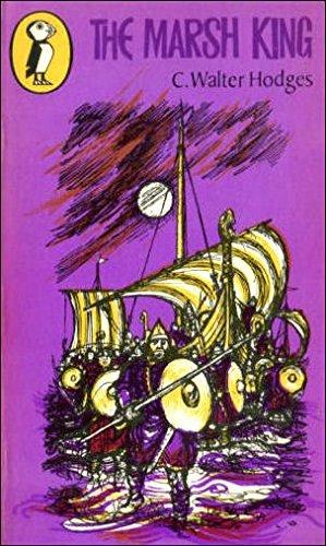 The Marsh King 9780140304510 childrens fiction
