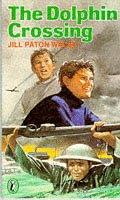 9780140304572: The Dolphin Crossing (Puffin Books)