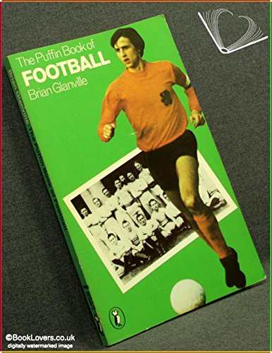 9780140304626: The Puffin Book of Football (Puffin Books)