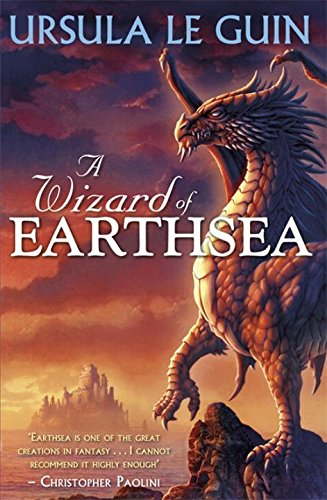 A Wizard of Earthsea (Puffin Books)