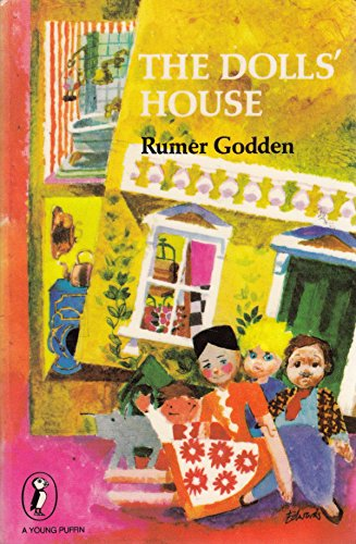 9780140304787 Dolls House Young Puffin Books Abebooks Rumer