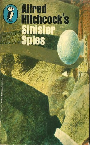 9780140304817: Sinister Spies (Puffin Books)
