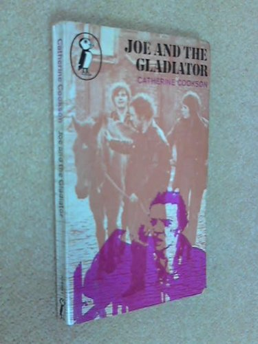 Joe and the Gladiator (Puffin Books): Cookson, Catherine