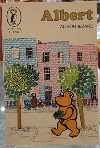 9780140304855: Albert (Young Puffin Books)