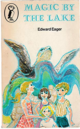 Magic By the Lake: Edward Eager