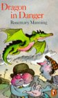 9780140304916: Dragon in Danger (Puffin Books)