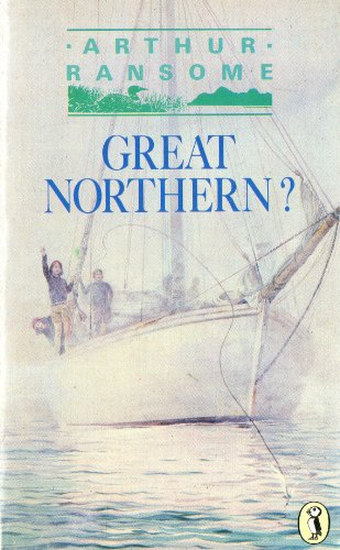 9780140304923: Great Northern? (Puffin Books)