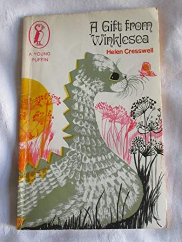 A Gift from Winklesea (Young Puffin Books): Cresswell, Helen