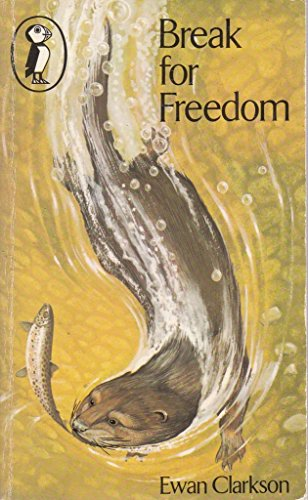 9780140304954: Break for Freedom (Puffin Books)