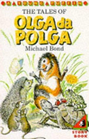 9780140305005: The Tales of Olga Da Polga (Young Puffin Books)
