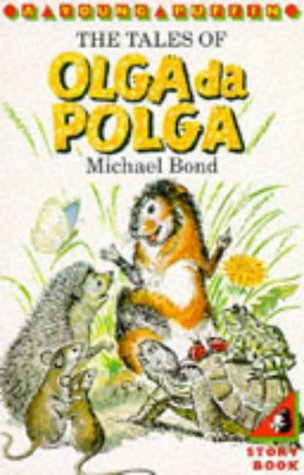9780140305005: The Tales of Olga Da Polga (Young Puffin Books)