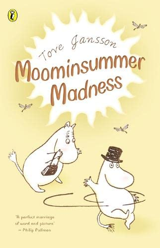 9780140305012: Moominsummer Madness (Moomins Fiction)