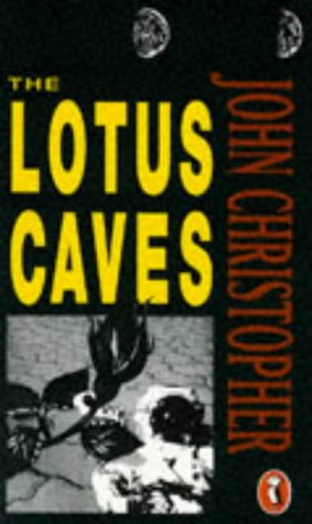 9780140305036: The Lotus Caves (Puffin Books)