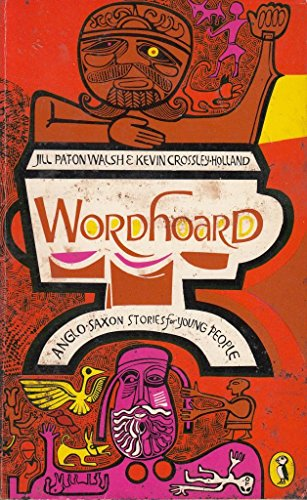9780140305111: Wordhoard (Puffin Books)