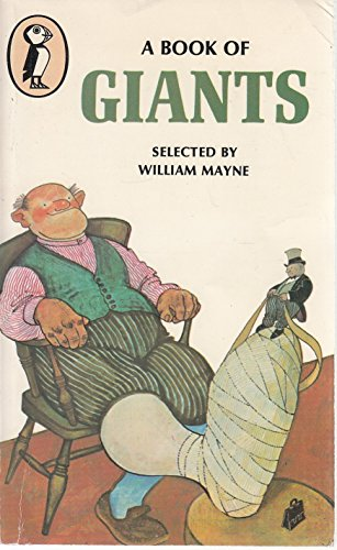 9780140305173: A Book of Giants (Puffin Books)