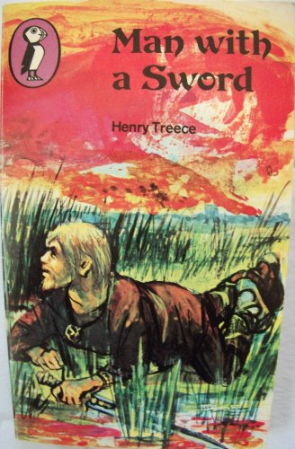 9780140305227: Man with a Sword (Puffin Books)