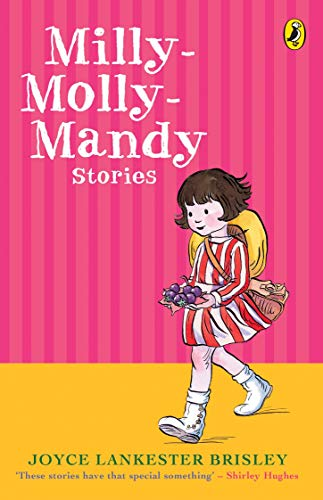 Young Puffin Read Aloud Milly Molly Mandy: Lankester, Brisley Joyce