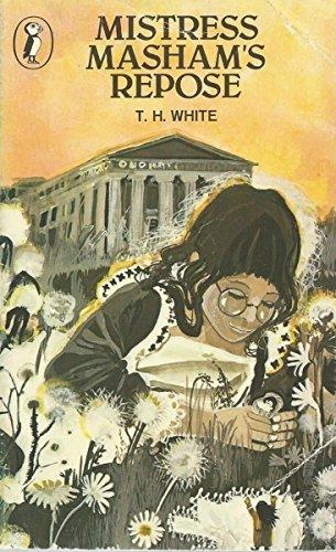 9780140305241: Mistress Masham's Repose (Puffin Books)