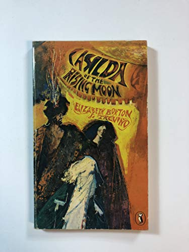 9780140305265: Casilda of the Rising Moon (Puffin Books)