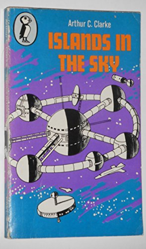 9780140305357: Islands in the Sky (Puffin Books)