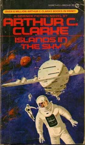Islands in the Sky (Puffin Books): Clarke, Arthur C.