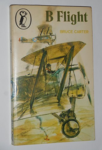 9780140305418: B Flight (Puffin Books)