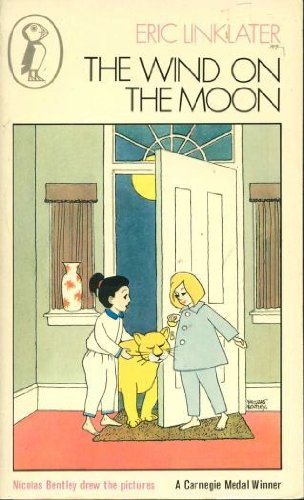 9780140305432: The Wind on the Moon (Puffin Books)