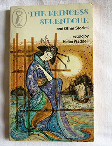 9780140305487: Princess Splendour and Other Stories (Puffin Story Books)